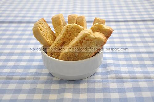 Lenox Almond Biscotti