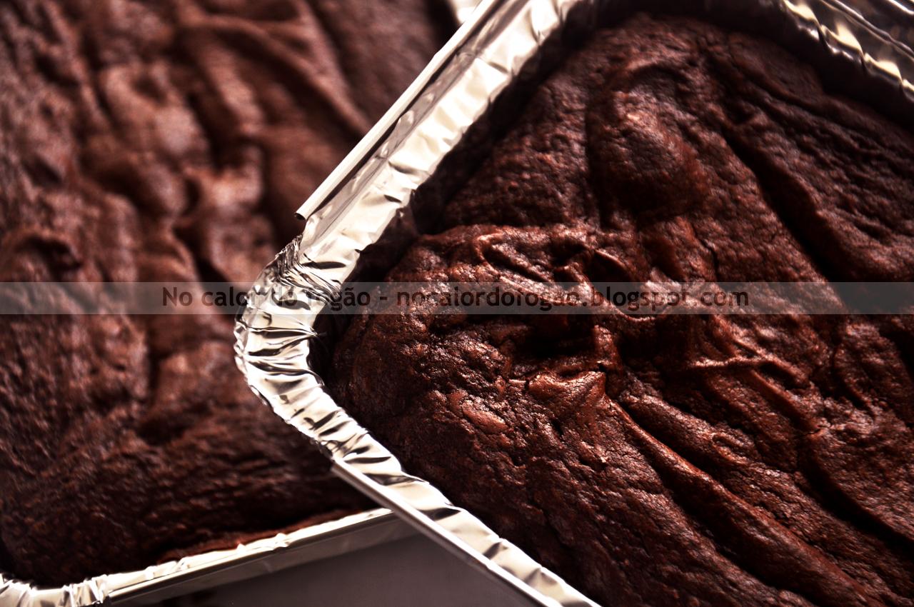 Brownies de multiprocessador