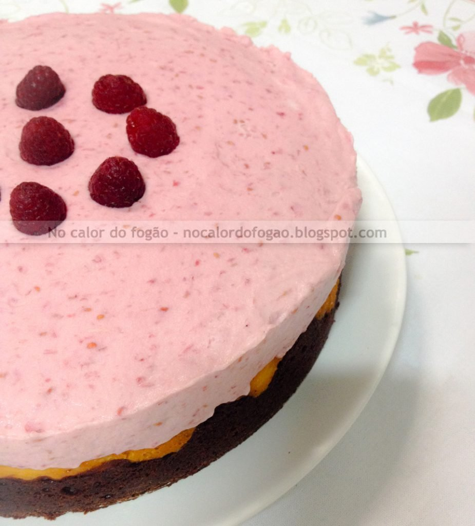 Raspberry che