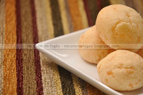 Pão de queijo Ana Maria