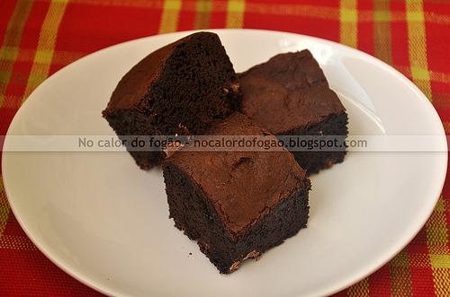 Everyday Brownies