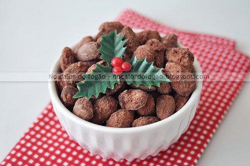 Bavarian Nuts