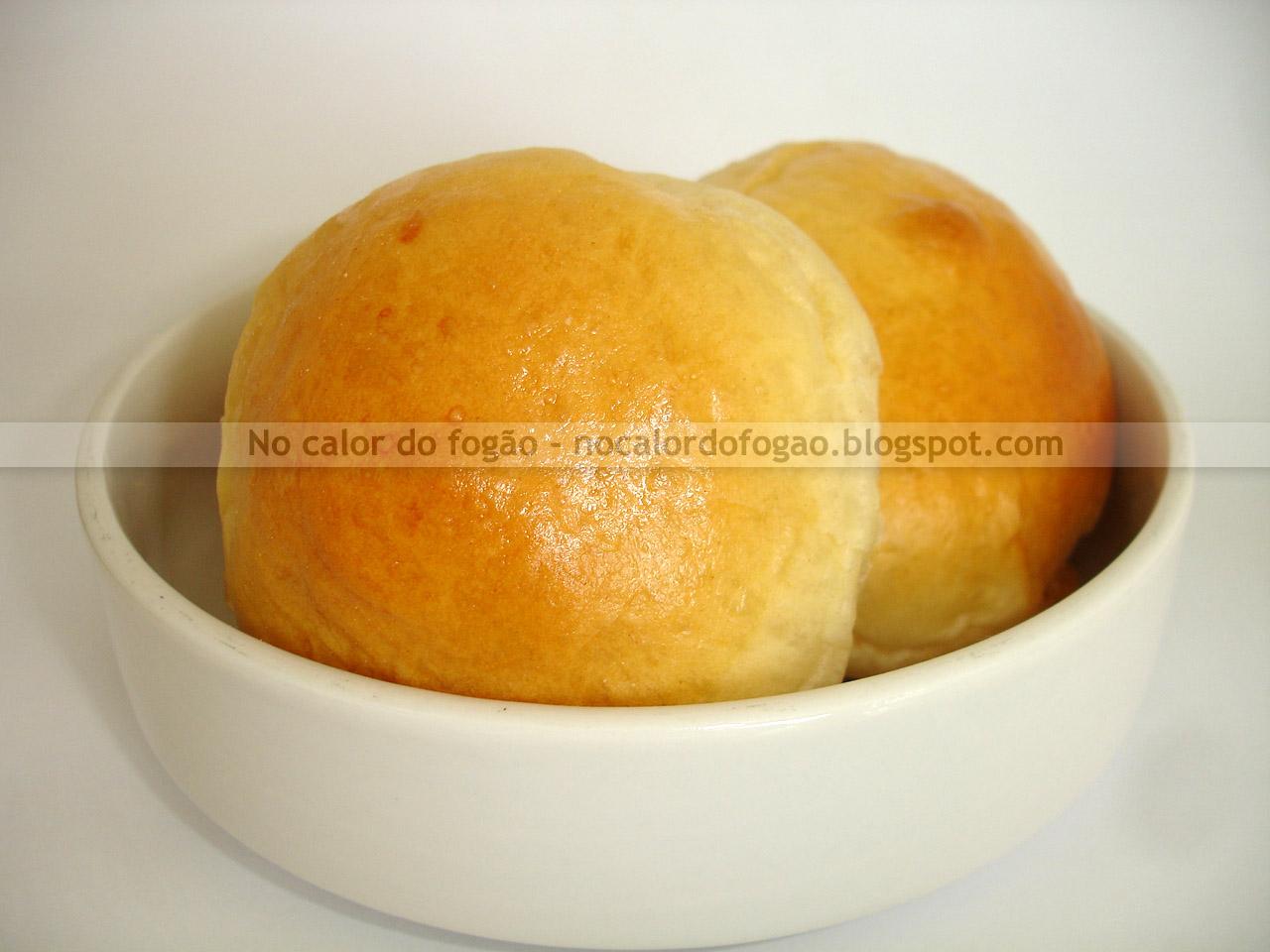 Pão do Joana Francesa