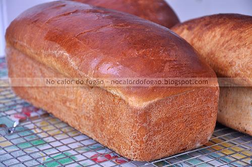 Pão da Tia Zeci