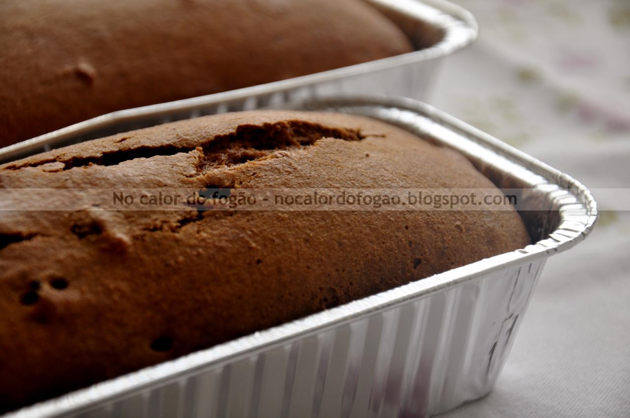 Pumpkin bread da Sara