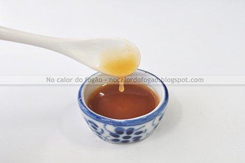 Calda de tâmaras (date syrup)